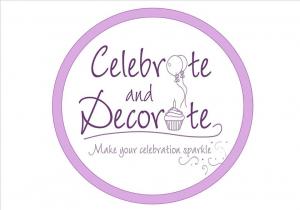 Celebrate and Decorate