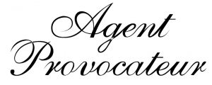 Agent Provocateur - Bridal Underwear