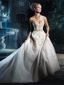 Alfred Angelo - Wedding Dresses