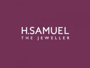H Samuel - Engagement Rings