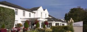 Mercure St Albans Noke Hotel - Weddings