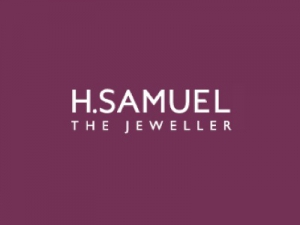 H Samuel - Wedding Rings