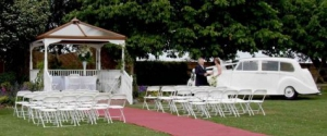 Wood Green Animal Shelter - Weddings
