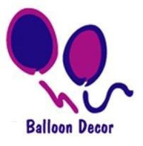 Balloon Decor - More than just balloons!