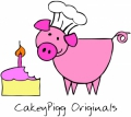 CakeyPigg Originals
