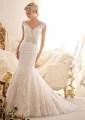 Wedding Dresses by Mori Lee