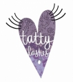 Tatty Lashes Stationery Boutique