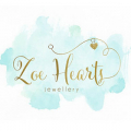 Zoe Hearts - Bridesmaids Jewellery