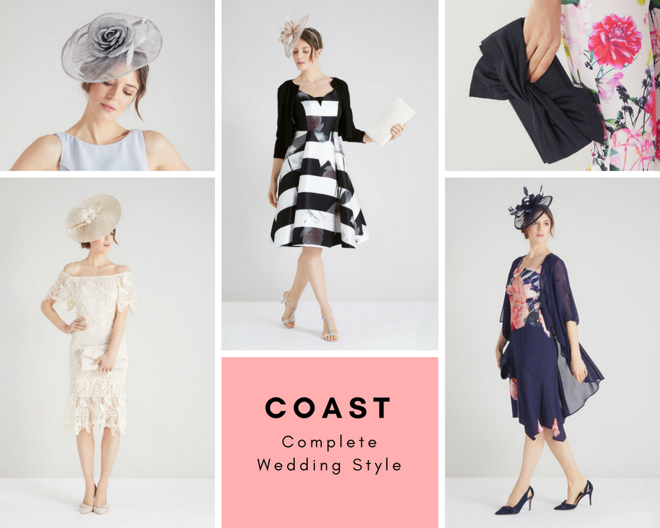 Coast Mother Of The Bride Wedding Outfits