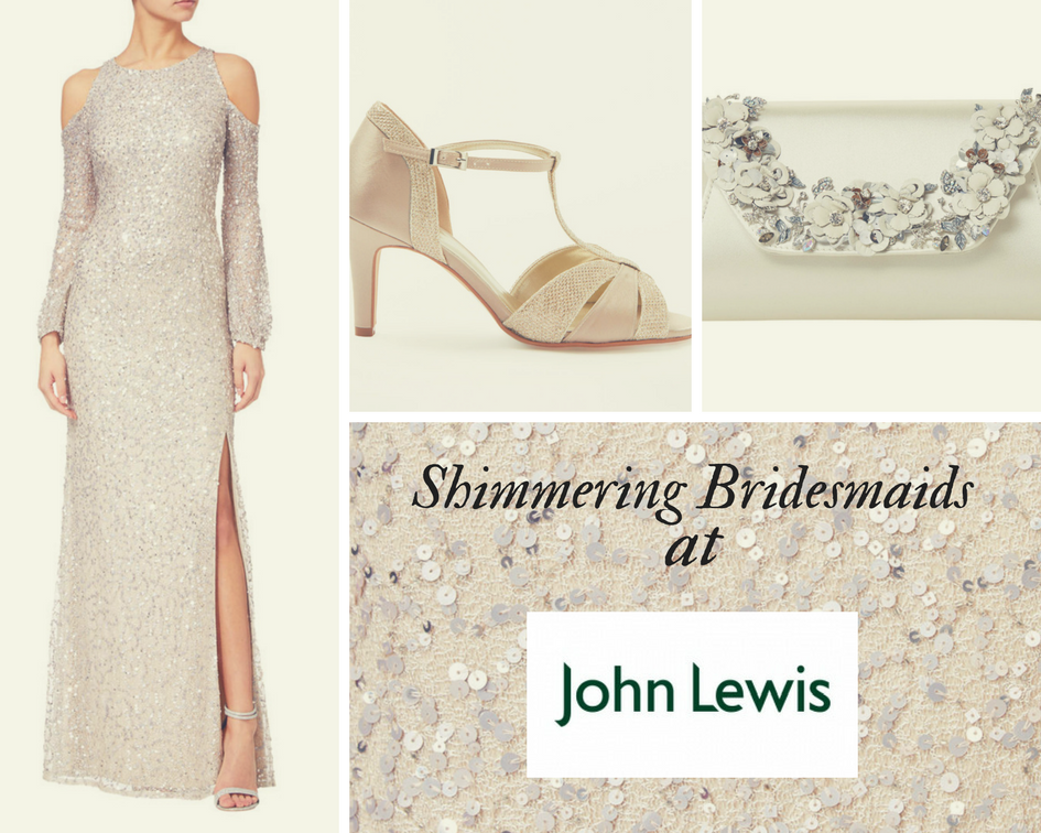 John Lewis Bridesmaids Dresses