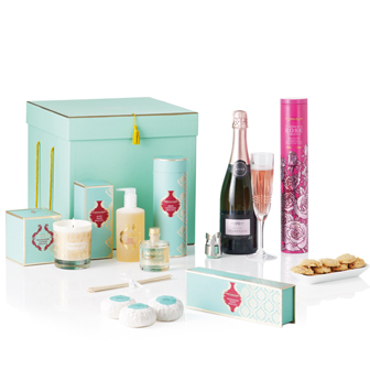 Fortnum and Mason Relaxation Gift Box