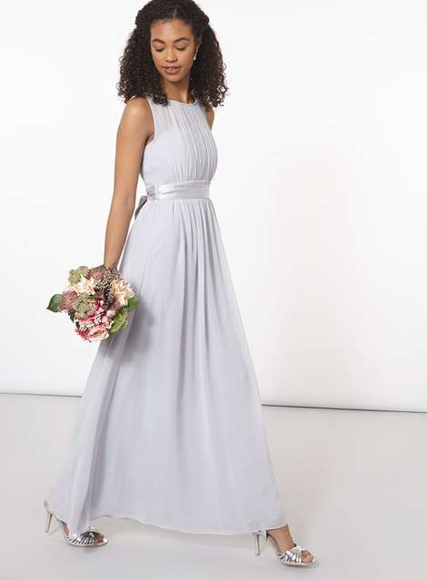 Dorothy Perkins Bridesmaid Dress