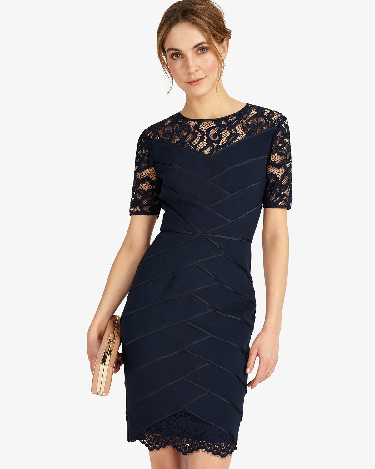 Zennor Dress From Phase Eight